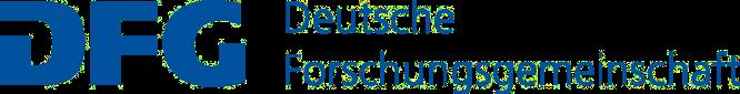 dfg_logo_schriftzug_blau_org transparent