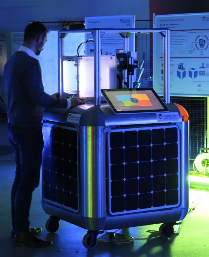 Cube_Factory_01 Tag der IWF Forschung